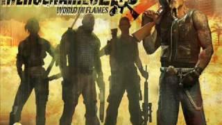Mercenaries 2: Oh No You Didn't + mp3