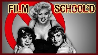 What the F$@% Happened to the Screwball Comedy?? - Film School