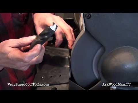 979. Twist Drill Bit Sharpening Jig - Product Demo