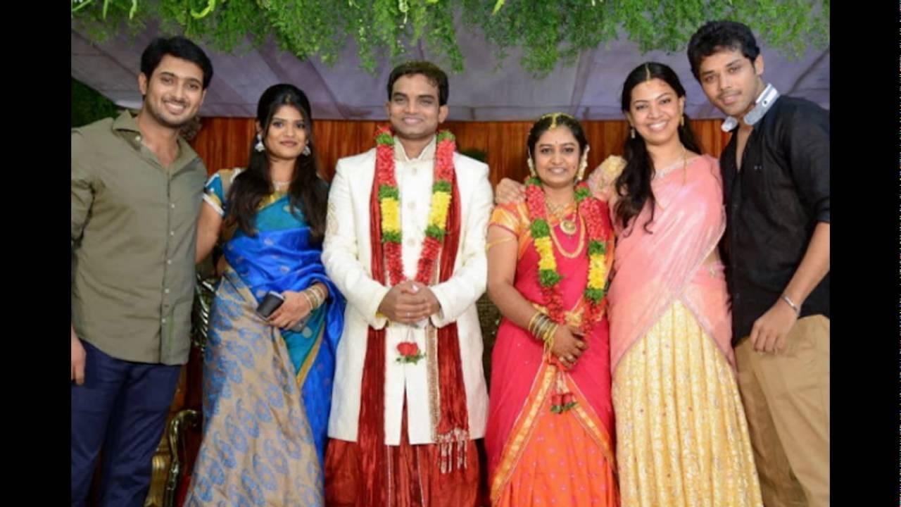 singer parnika marriage reception photos youtube