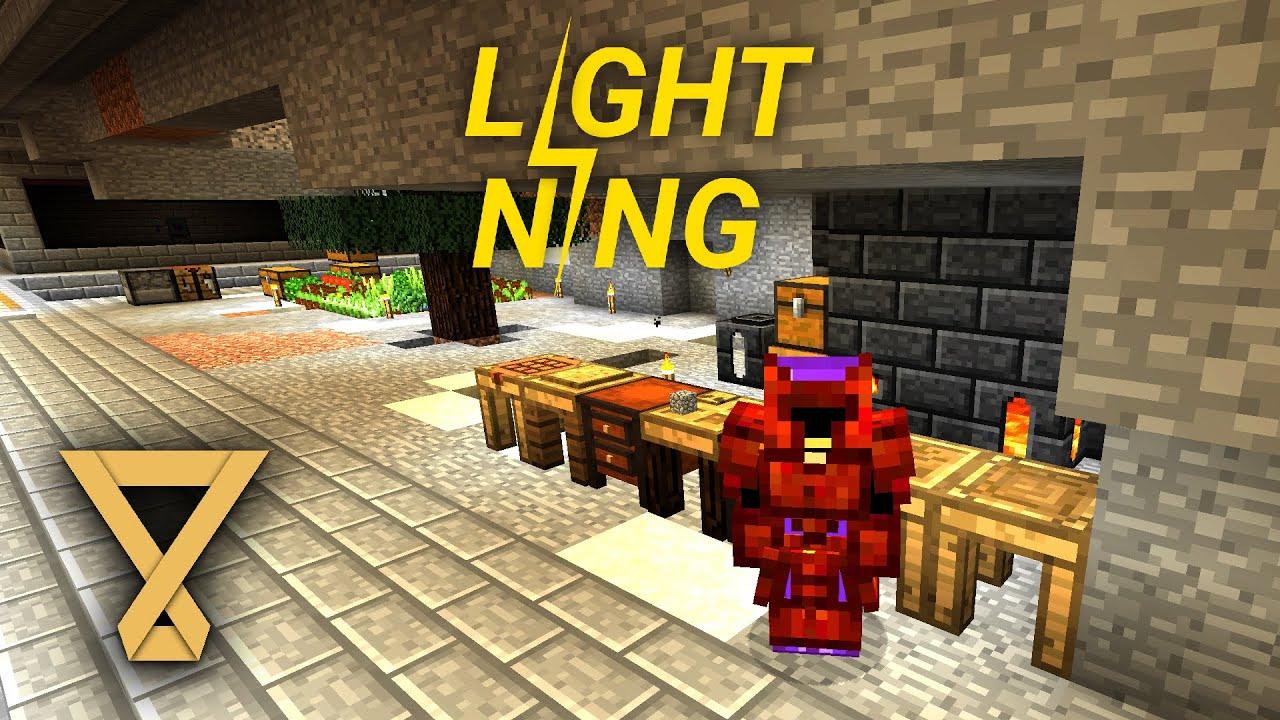 Lightning Deutsch