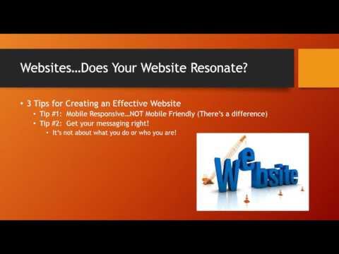 Franchise Webinar - Vivial Digital Marketing