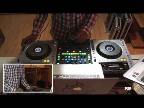 DJ SIZZLA - ISDJTT COMPETITION 2016 - ENTRY MIX