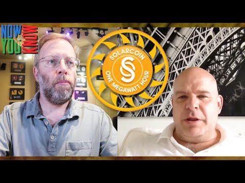 Solar Coin - The Bitcoin of Solar