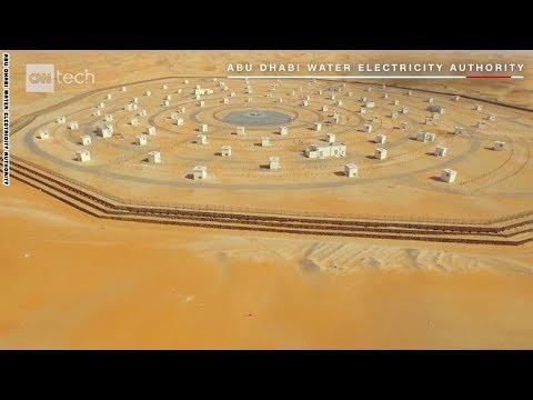 أكبر خزان صناعي للمياه المحلاة بالعالم.. في الإمارات  - نشر قبل 2 ساعة