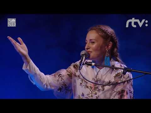 Mária Čírová v Trochu inak - Búrka