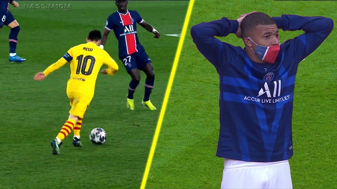 Lionel Messi Most Humiliating Goals In Football