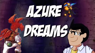 Azure Dreams - GuardianGamers