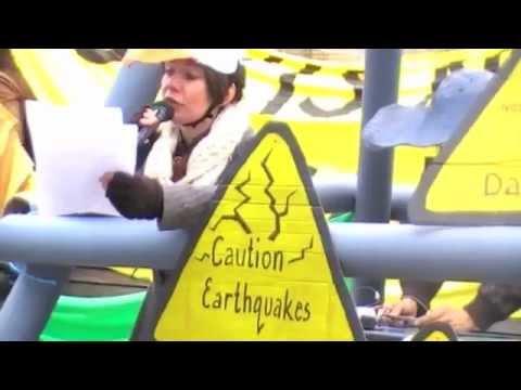 National Anti Fracking Day (Trailer)