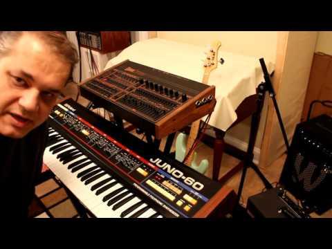 A few classic Italo Disco basslines