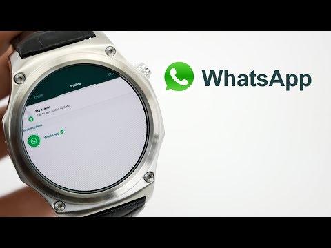 Y5 Smartwatch | Android 5.1| Nano SIM 3G | WhatsApp 🔍#REVIEW