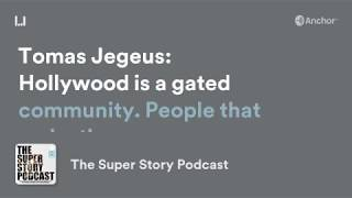 "Super Story Sound Byte #5 - Former Top Fox Exec Tomas Jegeus on the Problem with a ""Gated"" Hollywood"