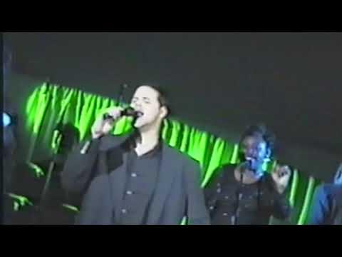 IU Soul Revue 1998 Spring Concert / ceiling / backstage