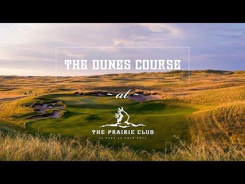 The Dunes Course | The Prairie Club