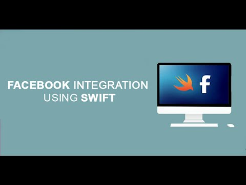 Swift Tutorial - How To Share On Facebook And Twitter 2016 (Social Framework)