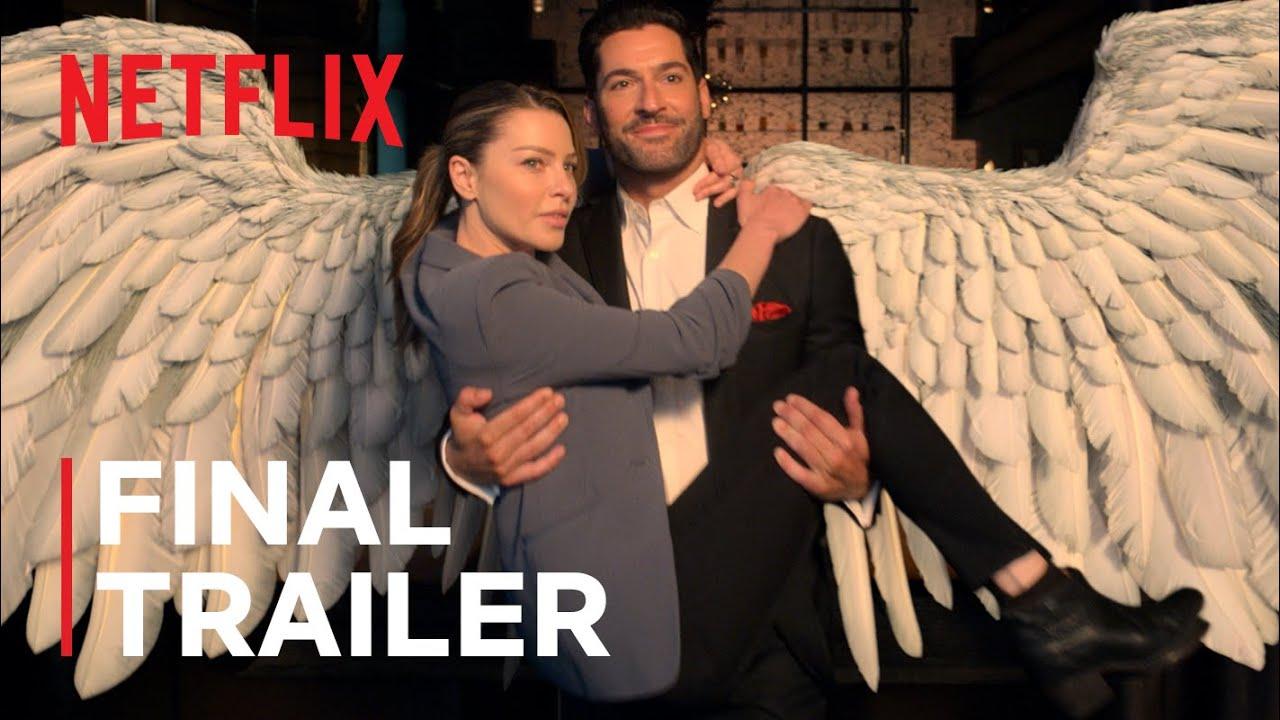Download Lucifer | Final Season Trailer | Netflix