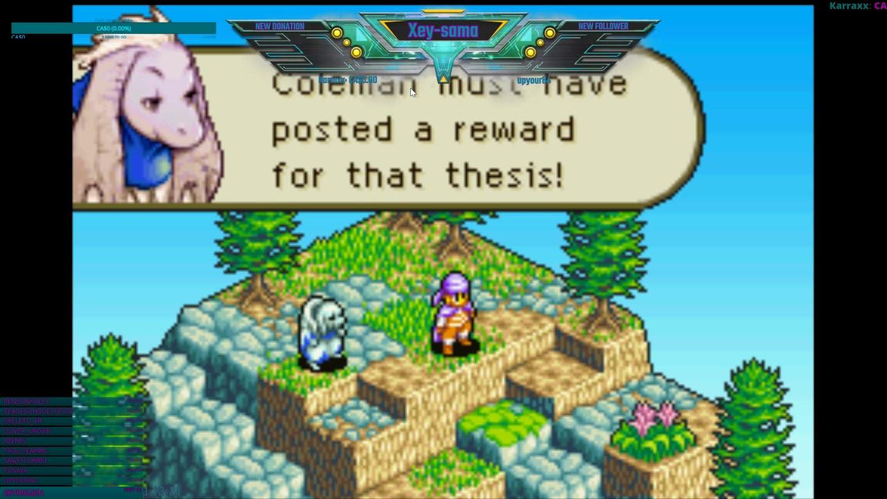 ffta thesis hunt