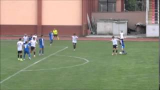 Kastamonuspor 1966 1-1 Tuzlaspor