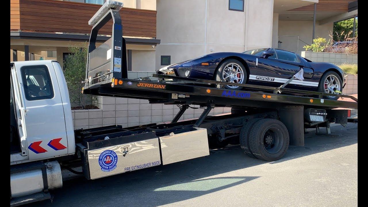 my-ford-gt-already-broke-down