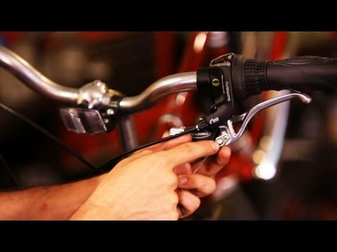 How to Install Brake Cables & Housing | Bicycle Repair