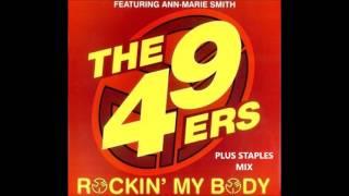 49ers Feat.Ann-Marie Smith - Rockin' My Body(Plus Staples Mix)