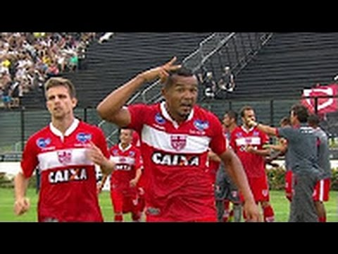 Vasco 1 x 2 CRB melhores momentos Brasileirão Série B 2016