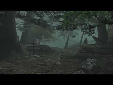Resident Outbreak 2 mod Jill re5 traje de combate Black Full HD