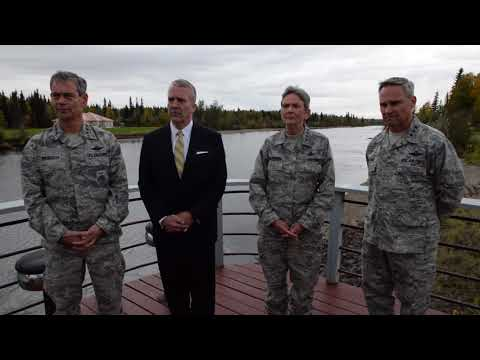 USAF Arctic Security Expedition_Interviews