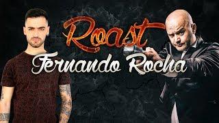 Video Roast Fernando Rocha  - Alexandre Santos download MP3, 3GP, MP4, WEBM, AVI, FLV Oktober 2018