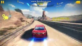 Asphalt 8 - Funny moments 4 (500 subs and Summer special)