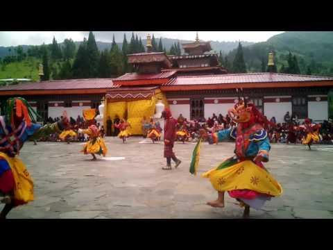 TSIRANG BHUTAN