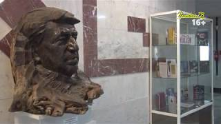Национальная библиотека РД им. Расула Гамзатова присоединилась к Всемирной акции чтения вслух