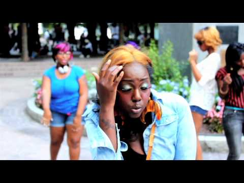 Somalii Rose Gold Rotation ft. Abib Jahleel [Unsigned Artist]