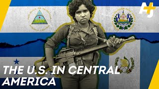 How U.S. Involvement In Central America Led To a Border Crisis| AJ+