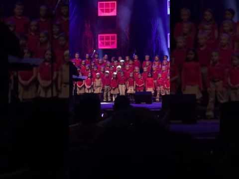 2016.12.9 - Southeast Christian School Christmas Concert