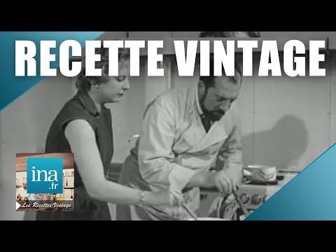 recette-:-la-fondue-savoyarde-de-raymond-oliver- -archive-ina