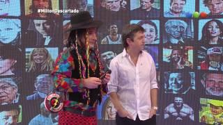 Descartados, Milton Casco canta La canción de la guerra  - Peligro sin Codificar