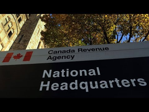 CRA raids businesses linked to Panama Papers