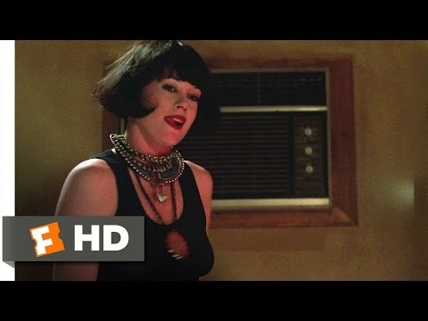 Something Wild (3/10) Movie CLIP - Getting a Room (1986) HD