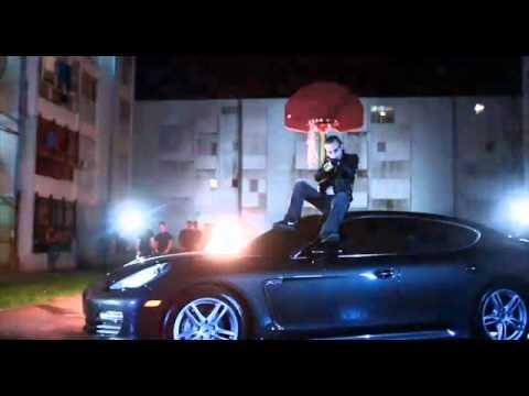 Arcangel - Panamiur (Official Music Video)