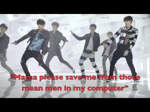 EXO-K - MAMA (Parody)