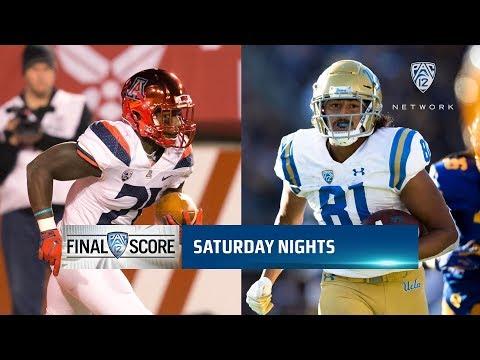 UCLA Bruins vs Arizona Wildcats updates: Live score, TV channel & how to watch live stream online