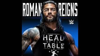 Roman Reigns - Head Of The Table (Entrance Theme 30 Minutes)