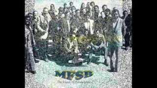 K-Jee MFSB Album: Universal Love Released: 1975 Label: Philadelphia...
