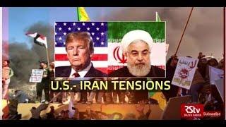 World Panorama - Episode 406 |  Iran Quds Force Commander Soleimani killed