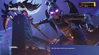 Spiller custom games med spinal code toilet1#guttastemning // norsk Fortnite stream \\
