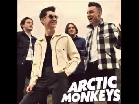 Arctic Monkeys - The House Of Fun (Full Album + Download)