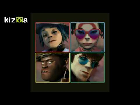 Gorillaz Humanz Deluxe Full Album Completo Flac AAC m4a