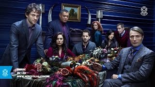 Hannibal – 1ª Temporada - Trailer Legendado