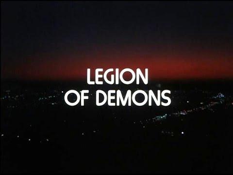 Circle Of Fear (TV 1973) :01x18 - Legion Of Demons